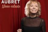 Les adieux arrivés d'Isabelle Aubret