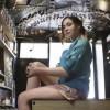 Olivia Ruiz, dame-oiselle à l'âme dentelle