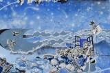 Pierre Paul Danzin, bleu comme l'espoir