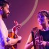 Prix Moustaki 2017 : combat pour la Chanson et triomphe de Léopoldine HH