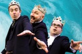 Les Rois de la Suède : « Sanctis Rex SwedumGratia, UrbanCalloLimbalsunt »