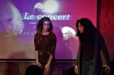 Léo l'indigné : passation de révoltes à Aubervilliers