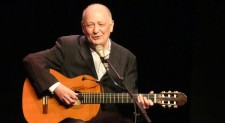 Claude Lemesle, 50 ans de chansons !