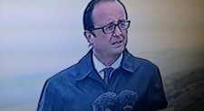 François Hollande, un quinquennat bien pauvre en chansons