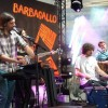 Barbagallo, le batteur battant