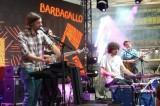 Barbagallo, le batteur battant