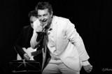 Avignon Off 2017. Didier Gustin : Claude Nougaro, cent voix en l'air !