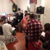 Provence, la chanson prend le maquis (1). Les ateliers de création chanson de Yann Cleary