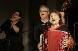 Michèle Bernard s'offre en un nouvel album en public