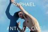 Raphael, le vent en poupe