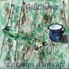 Gil Chovet sait faire des chansons d'amour