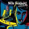 Nilda Fernandez « Pense à la France »