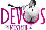 Raymond Devos : le déplaisir du son fait-il le plaisir des sens ?