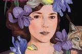 Le monde irisé de Daphné
