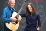 Clarisse Lavanant et Dan Ar Braz : osmose et Harmonie