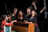 Montpellier, Béziers, Fouzilhon : le Festival des Chansons fraîches !