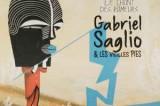 Gabriel Saglio et les Vieilles pies, on les aime sous les palétuviers verts