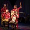 Echos du Printival 2018 : Zèbre à trois et Davy Kilembé