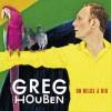 Greg Houben : Rio/Liège aller-retour