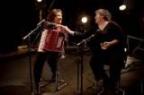 Michèle Bernard et Monique Brun : le CD commun