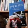 Le voyage au bout de Jacques Brel