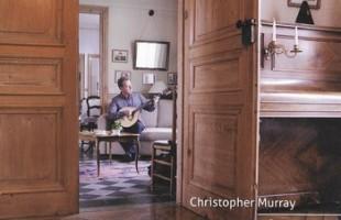Christopher Murray «Les cheveux de Claire»