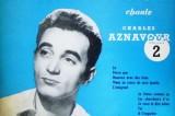Les premiers et insolites hommages à Aznavour