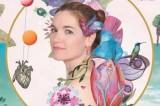 Liz Van Deuq, la singularité faite chanson