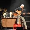 Hugues Aufray, l'idole d'avant, sans apprêt