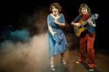 Aurélie et Vérioca, les mille et une nuits du Brésil