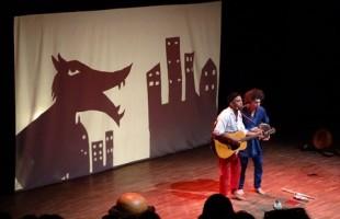 Davy Kilembé et Samir Mouhoubi : Je viens d'où tu vas