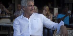 Yves Duteil, poète, saltimbanque, artisan