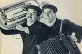 Dupont et Pondu, souvenirs du temps de la Rive-gauche