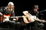 Patrick Abrial et Jye : sous l'époustouflante technique, une chanson minimaliste