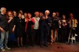 Aznavour chez Brassens, à Vaison