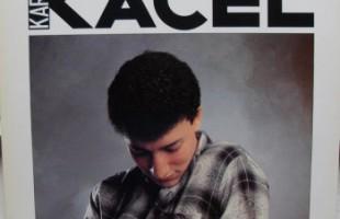 Karim Kacel«Naufrage»