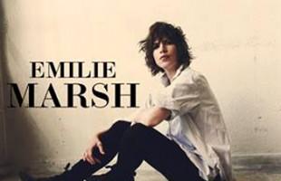 Emilie Marsh «L'aventure»
