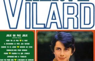 Johnny Hallyday, Hervé Vilard«Pour toi je prie»