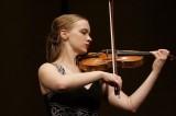 La grâce de la virtuose Elizaveta Tyun