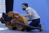 Barjac 2019. Mathieu Barbances, en Méditerranée