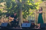 Off Avignon 2019. Noëmi Waysfeld & Blik, le blues de l'Est