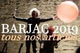 Barjac m'en chante 2019 : tous nos articles !