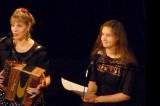 Un dimanche à Clavel : AnneliSe Roche et Coline Malice