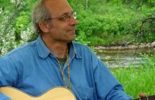 Jacky Galou, un indien dans la chanson