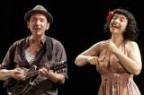 Lili Cros et Thierry Chazelle, le duo «coup de coeur»