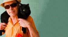 Pascal Parisot, la planète des chats