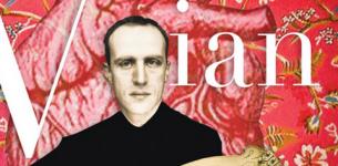 « Bison ravi » dans le métropolitain et autres hommages à Boris Vian