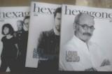 Il vous faut acheter Hexagone, la revue !
