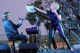 Festival chansons sous les étoiles, Joce, la princesse (en attendant les croque-notes)