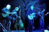 Festival chansons sous les étoiles, Les Jetés de l'encre, croqueurs de mots et de notes